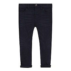 bluezoo - Boys' navy denim trousers