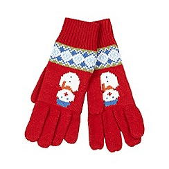 bluezoo - Snowman gloves