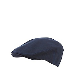 Baker by Ted Baker - Boys' navy flat cap