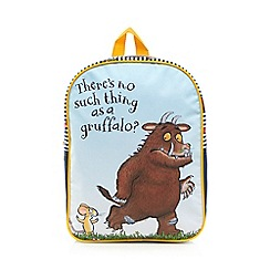 The Gruffalo - Navy Gruffalo backpack
