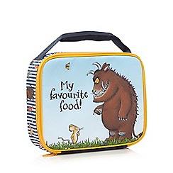 The Gruffalo - Navy Gruffalo lunch bag