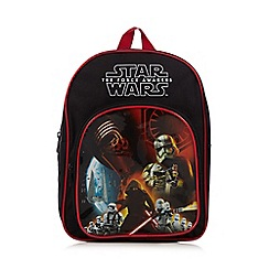 Star Wars - Boys' Stormtroopers backpack