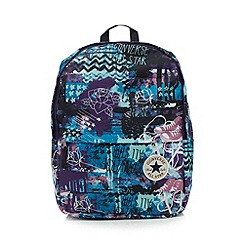 Converse - Multi-coloured backpack