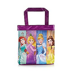 Disney Princess - Pink 'Disney princess' tote bag
