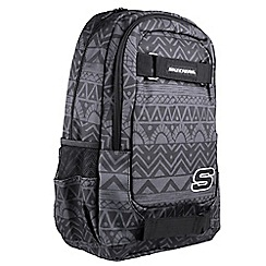 Skechers - Black express daypack