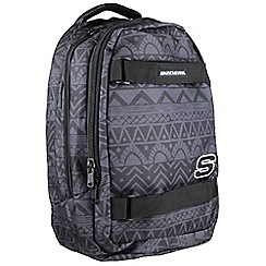 Skechers - Black express laptop Bag