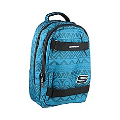Skechers - Blue express laptop Bag