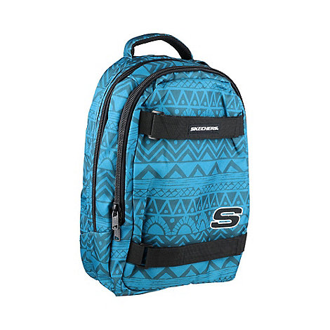 Skechers - Blue express laptop Bag