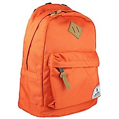 Skechers - Orange camp backpack