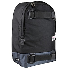 Skechers - Black flashlight backpack