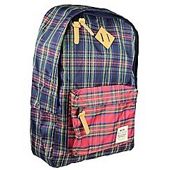 Skechers - Multi-coloured knight backpack