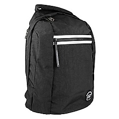 Skechers - Black Aqua Laptop backpack