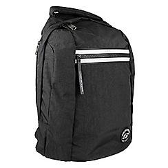 Skechers - Black Aqua Laptop backpack