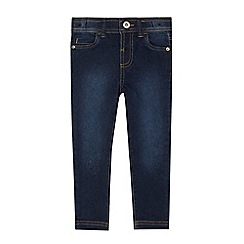 bluezoo - Girls' blue denim jeans