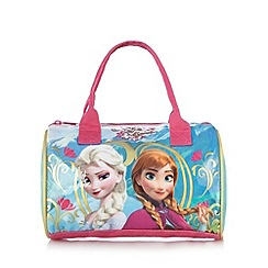 Disney Princess - Girl's pink 'Frozen' grab bag