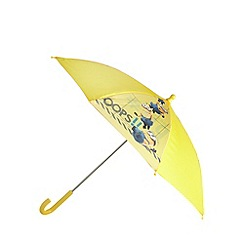 Despicable Me - Girl's yellow 'Despicable Me' umbrella