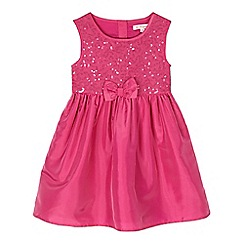 bluezoo - Girls' pink sparkle dress
