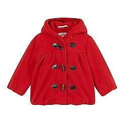 Esprit - Babies duffle fleece coat