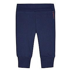 Esprit - Babies navy jogging bottoms