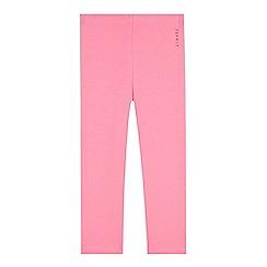 Esprit - Babies pink leggings