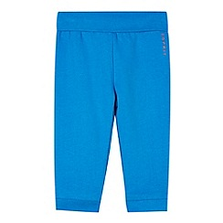 Esprit - Babies bright blue jogging bottoms