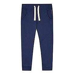 Esprit - Girl's navy jogging bottoms