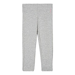 Esprit - Girl's grey leggings
