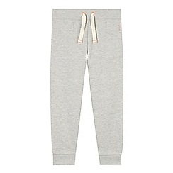 Esprit - Boy's light grey jogging bottoms