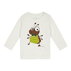 Esprit - Baby boys' bug print t-shirt