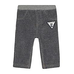 Esprit - Baby boys' grey joggers