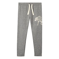 Esprit - Boys' grey joggers