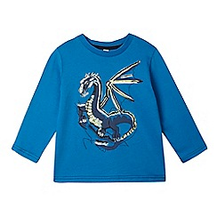 Esprit - Boys dragon print top