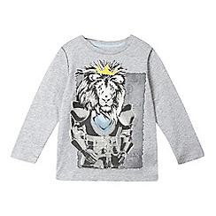 Esprit - Boys lion print top