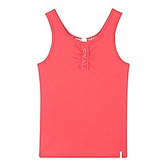 Esprit - Girls' pink vest top