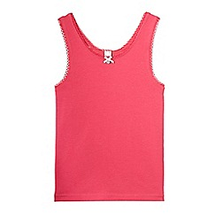 Esprit - Girls pink Joanna top