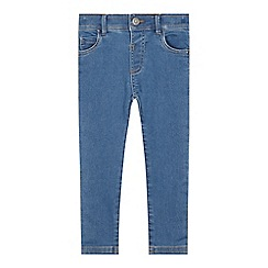 bluezoo - Girls' light blue jeans