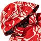 J by Jasper Conran - Designer girl+s red floral mac Alternative 2