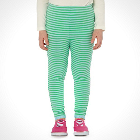 RJR.John Rocha - Designer girl+s multi pack of two leggings