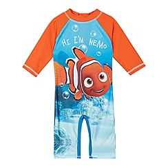 Disney - Boys' 'Finding Nemo' sun-safe swimsuit