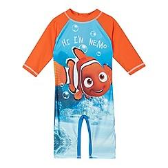 Disney - Boys' 'Finding Nemo' sun-safe swimsuit