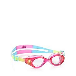Zoggs - Multi-coloured 'Little Phantom' swimming goggles