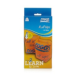 Zoggs - Children's orange swimbands