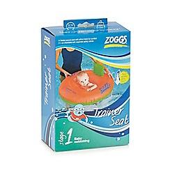 Zoggs - Orange trainer seat
