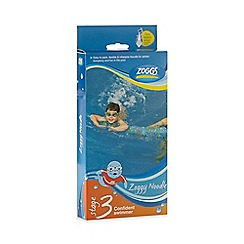 Zoggs - Blue 'Zoggy Noodle' aquatic toy