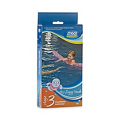 Zoggs - Pink 'Miss Zoggy Noodle' aquatic toy