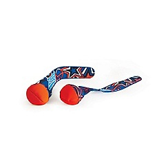 Zoggs - Red and multi dive balls