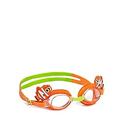 Disney PIXAR Finding Nemo - Orange and green adjustable character goggles
