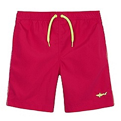 bluezoo - Boys' pink swim shorts