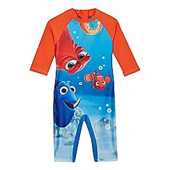 Disney PIXAR Finding Dory - Boys' multi-coloured 'Finding Dory' sunsafe