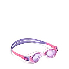 Zoggs - Girls' pink goggles